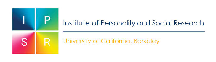 Institute of Personality and Social Research, UC Berkeley